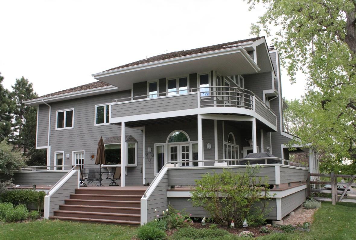 Custom built homes custom home builder home building for John paul greene custom homes